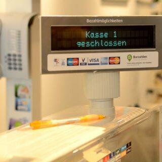 Elektronische Kassensysteme