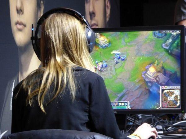 G-Sync ist eine spezielle Gaming Technologie