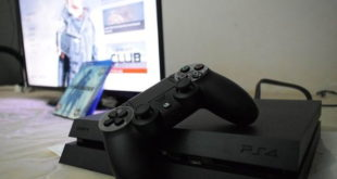 Gaming Monitor für PS4 und Xbox
