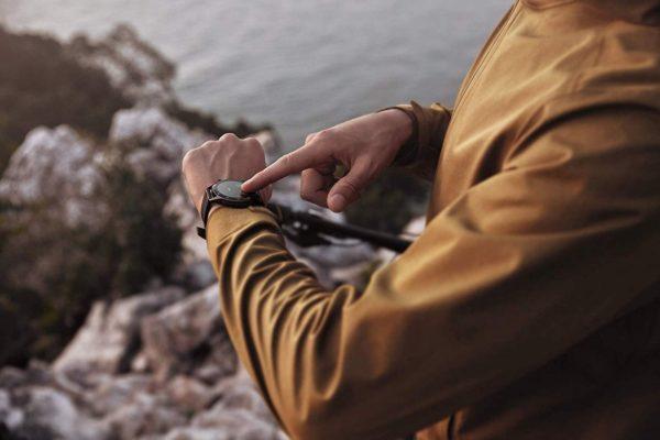 Huawei Watch GT 2 Smartwatch mit Einschränkungen