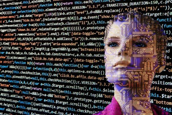 KI die Künstliche Intelligenz im Büro
