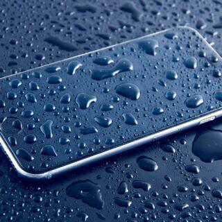 Smartphone Wasserschaden – was tun?
