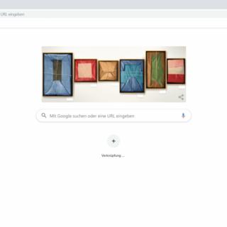 Browserverlauf bei Google Chrome löschen