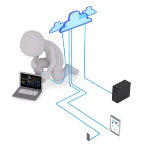 Cloud-basierte Serviceangebote