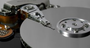 Festplattenvernichtung wegen DSGVO