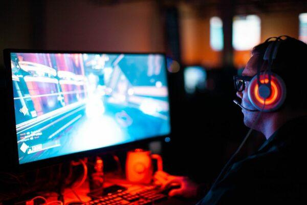 Gaming am PC