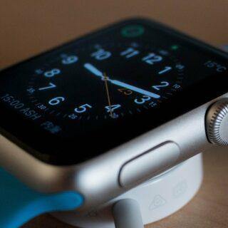 Apple Watch - Besser als die Konkurrenz?