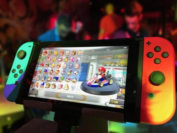 Große Verbesserungen im Mobile Gaming