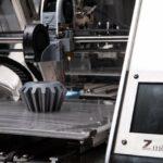 Entwicklung des 3D-Drucks