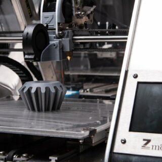 Die Entwicklung des 3D-Drucks im privaten und industriellen Bereich