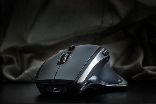 Gaming-Maus kaufen mit Kabel oder ohne