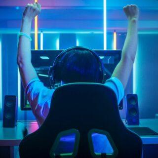 Gaming-Szene 2020: PC weiterhin die wahre Macht?