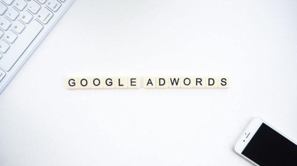 Google Ads (AdWords) Suchmaschinenwerbung