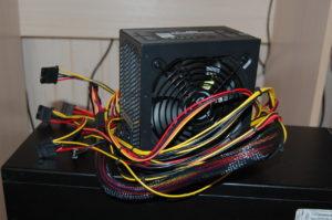 nichtmodulares PC-Netzteil
