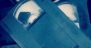 Digitalisierung der VHS-Kassetten