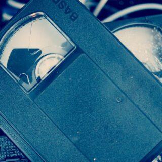 So digitalisieren Sie Ihre alten Videokassetten
