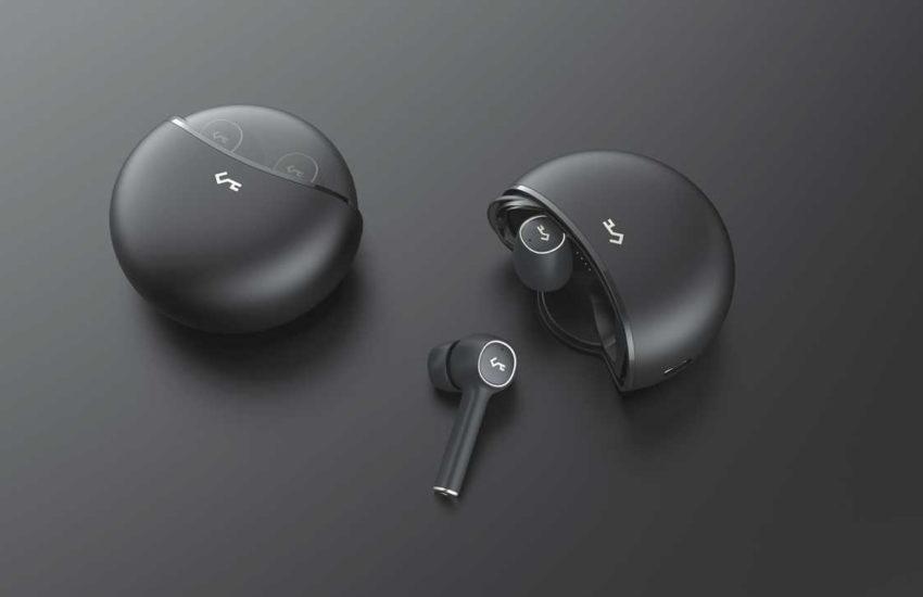Key Series T18NC True Wireless Ohrhörer mit aktiver Geräuschunterdrückung
