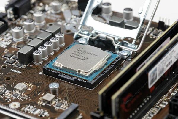 CPU, Mainboard und Computer im Online-Shop kaufen