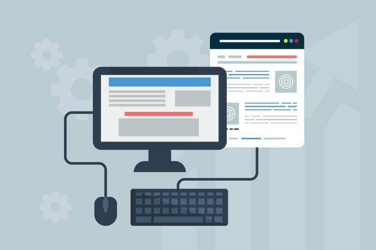 Effektives Webdesign – Worauf ist zu achten