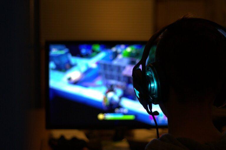 Für maximalen Spaß braucht es die passende Gaming Ausstattung in Form von Stuhl, Schreibtisch und anderen Extras
