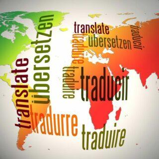 Webseiten-Übersetzungen für internationale Markterweiterungen