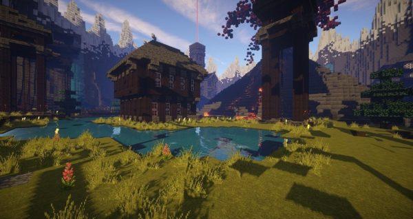 Gamer Laptops für Minecraft und andere Computerspiele