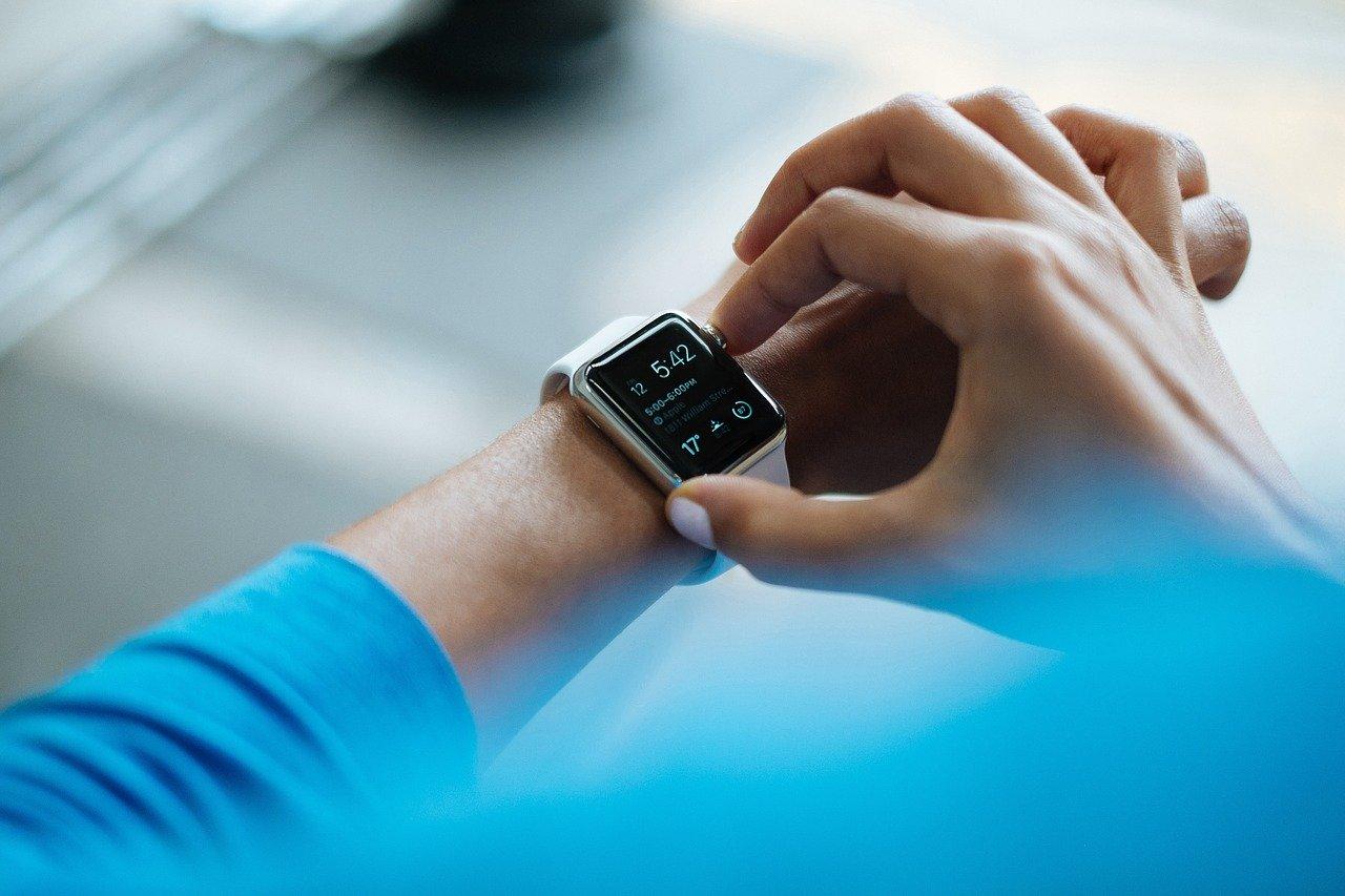 Smartwatch Gadget Technologie