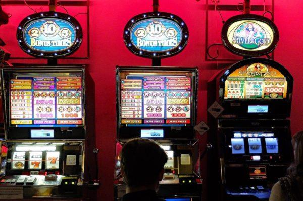Psychologie hinter den Nutzern von Spielautomaten