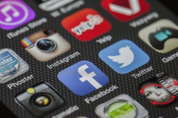Social Media und die Spielautomaten