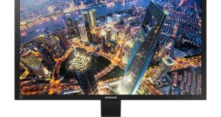 Samsung U28E590D Monitor