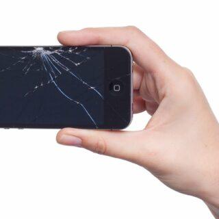 iPhone Display defekt: Worauf muss man jetzt achten?
