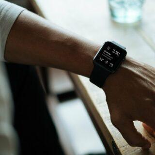 Smartwatch - Was ist das und was kann man damit machen?