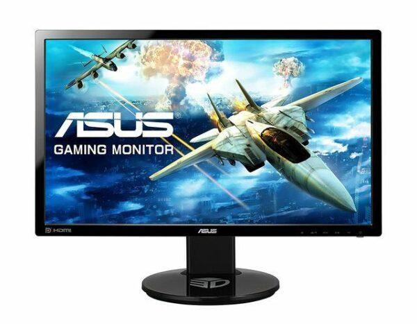 Asus VG248QE 61 cm (24 Zoll) Monitor