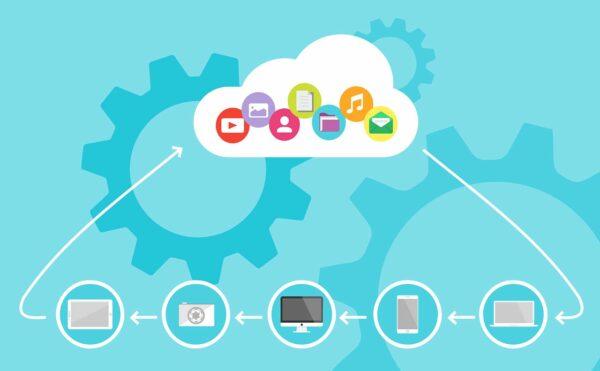 Vorteile und Nachteile der Cloud für die private Anwendung