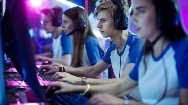 eSports und Cloud-Gaming