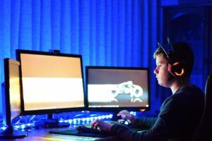 Gaming Monitor kaufen - Tipps und Empfehlungen