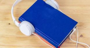 Hörbuch und Hörspiel - Audible