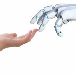 The Home Care Robot: Die neue persönliche Assistenz für ältere Menschen