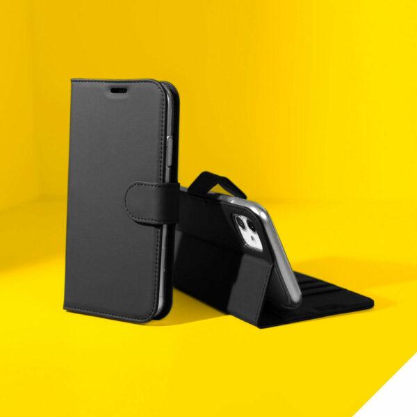 Accezz Wallet Case für das iPhone SE 2020