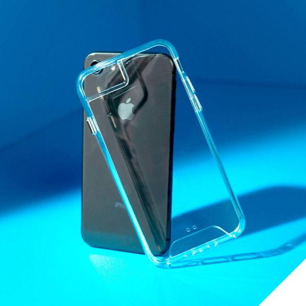 Accezz Xtreme Impact Case für das iPhone SE 2020
