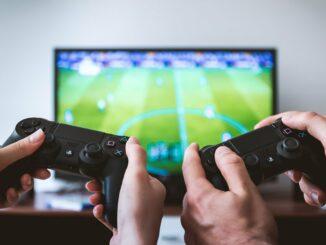 Gaming nicht mehr nur auf PC oder Konsole