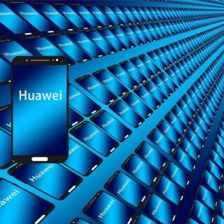 Die neuen Smartphones aus dem Hause Huawei