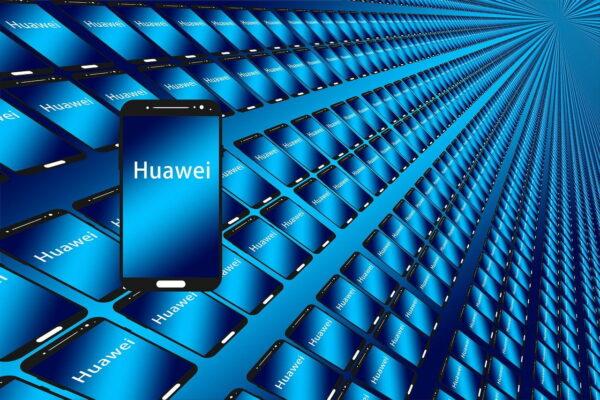 Huawei mit neuen Geräten in allen Preislagen
