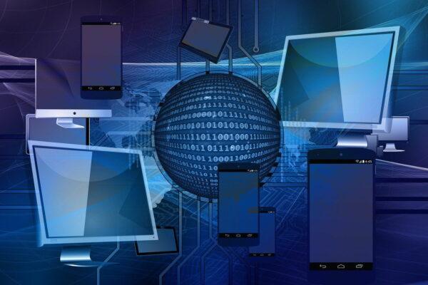 Monitorsystem für Trading, Kryptowährungen & Co. kaufen