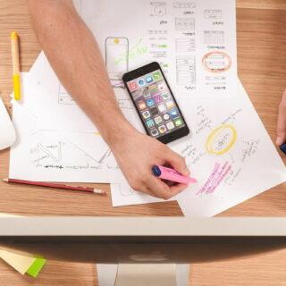 Responsive Webdesign - mobile Versionen von Webseiten