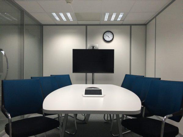 Situation im Videokonferenzen-Bereich