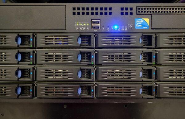 VPS Virtual Private Server