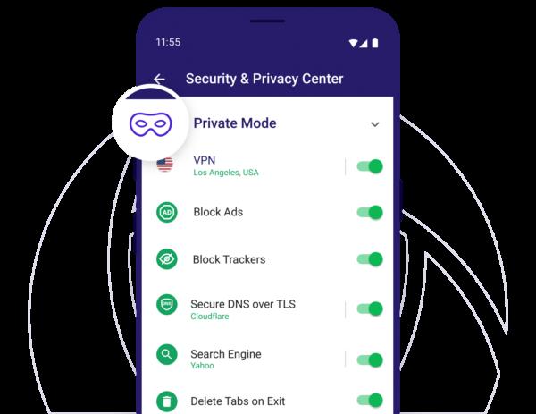 Drei einfache Benutzer-Profile