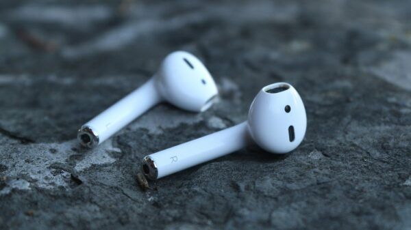 Airpods und andere True Wireless in-Ears als neuer Trend bei Kopfhörern