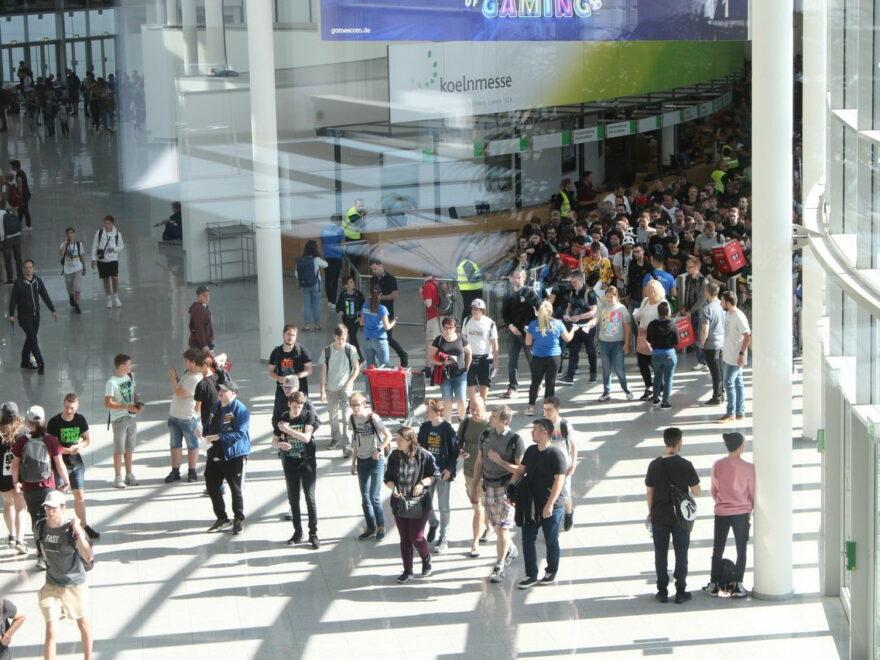 Die Gamescom 2020 wird virtuell - doch trotzdem erwarten gamer viele spannende Events.